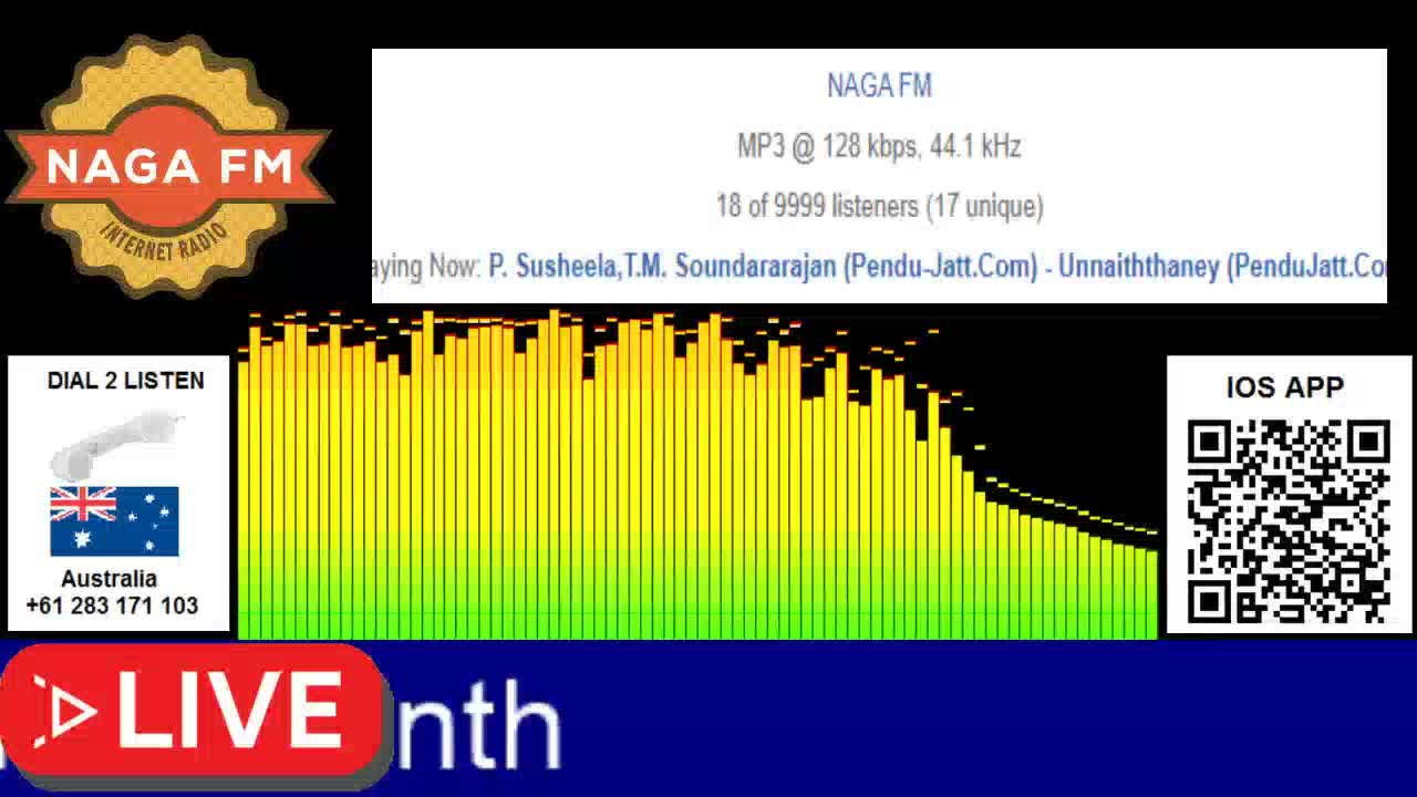 Naga FM on 06-May-20-16:38:16