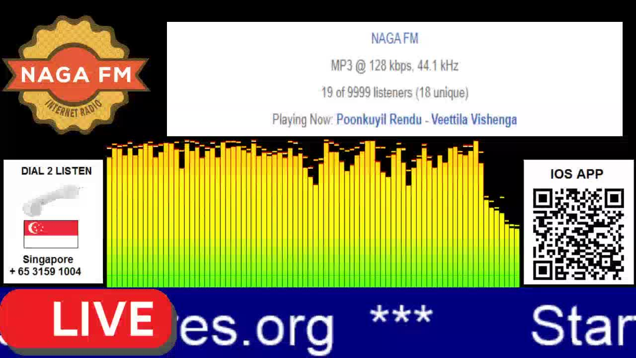 Naga FM on 07-May-20-09:42:18