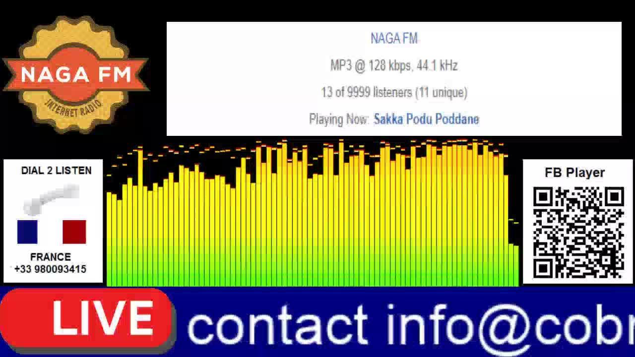Naga FM on 07-May-20-15:23:34