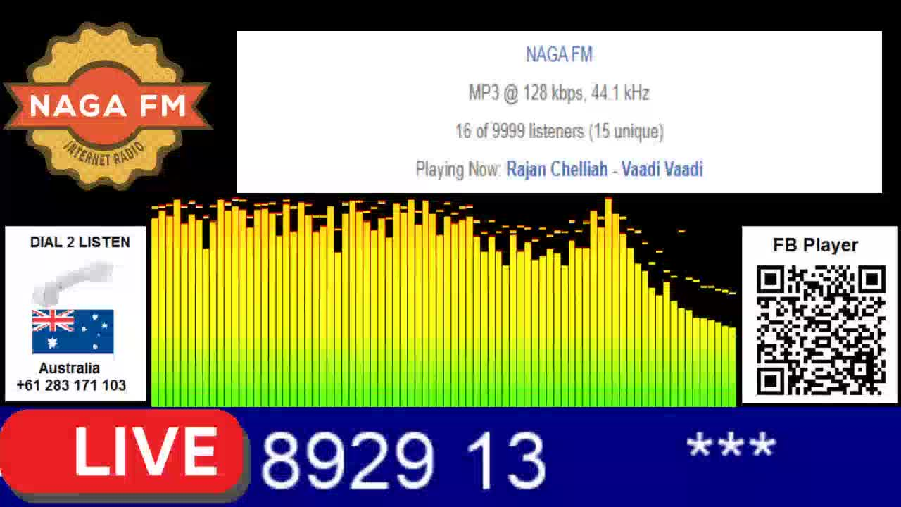 Naga FM on 08-May-20-19:50:07