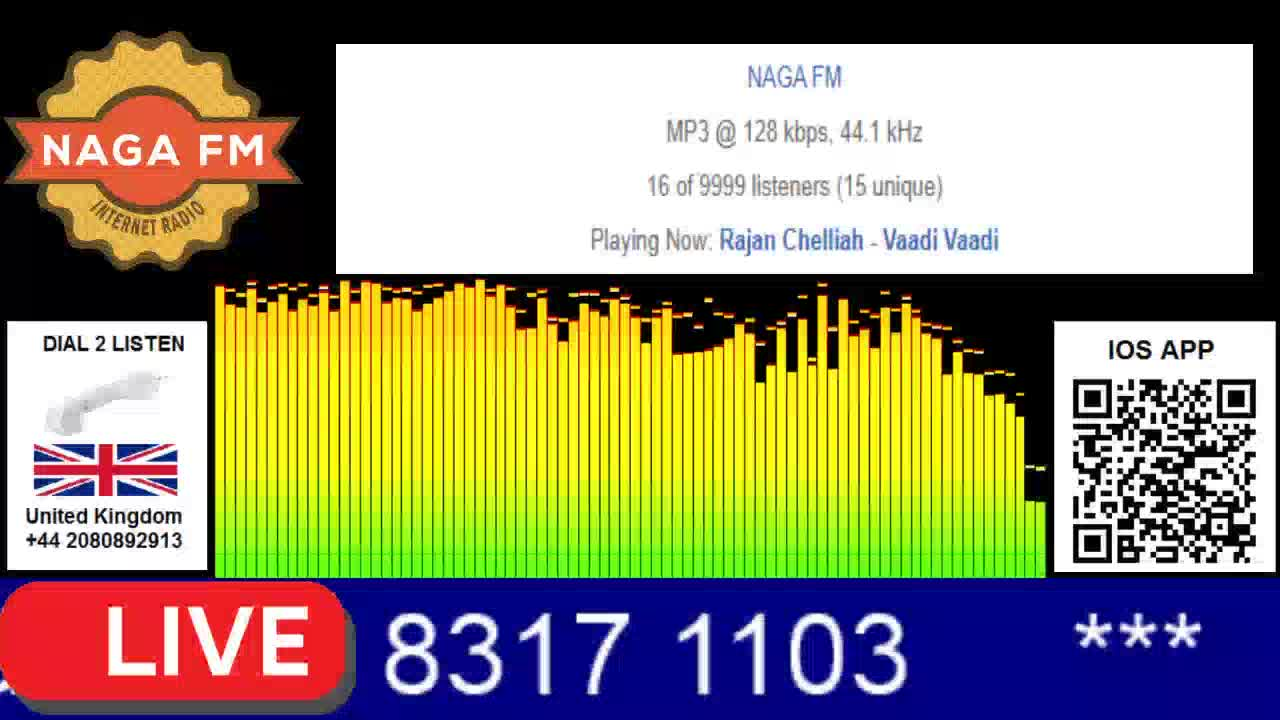 Naga FM on 09-May-20-07:12:45