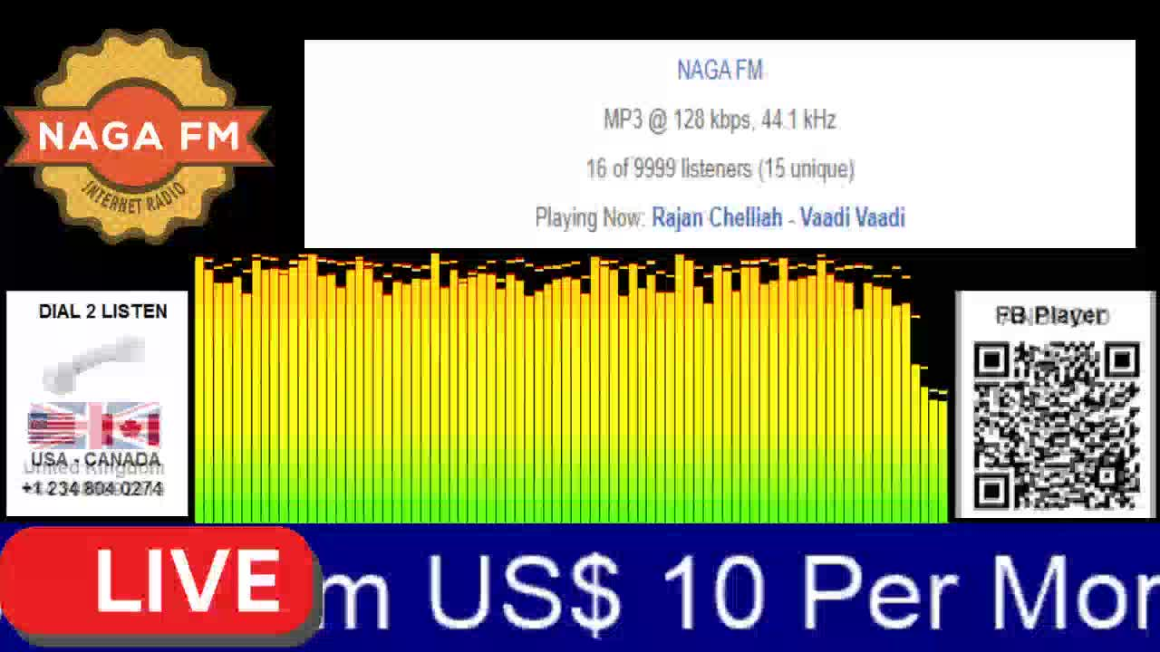 Naga FM on 11-May-20-03:40:55