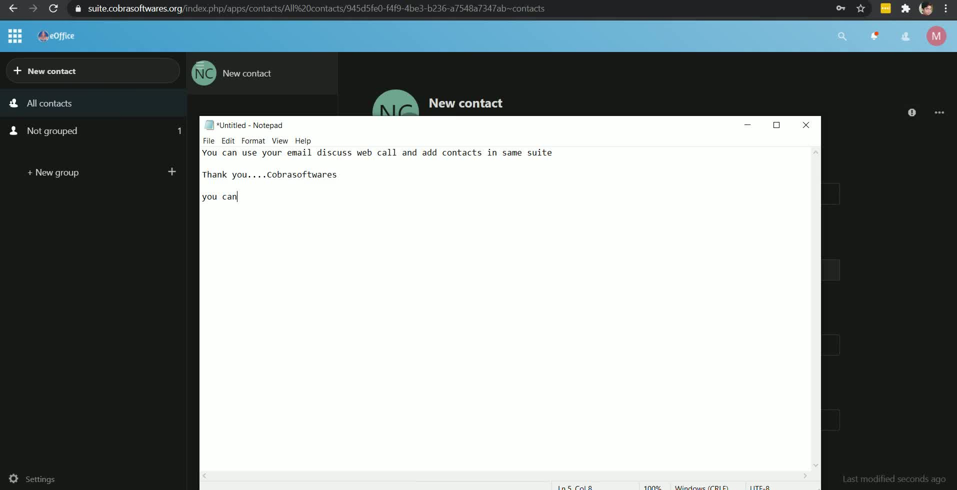 How to use cobra suite